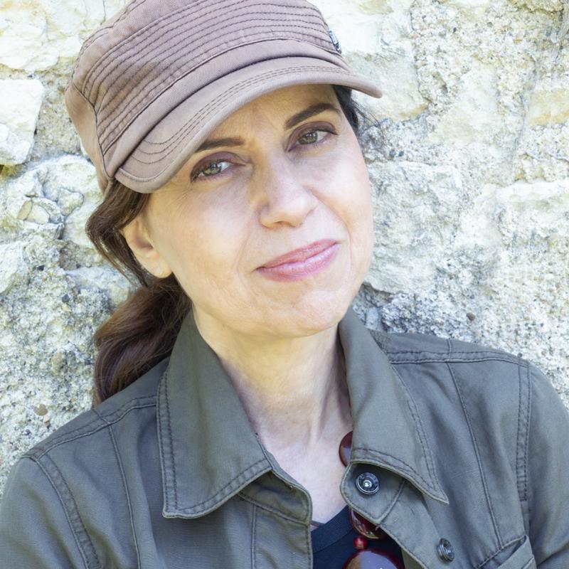 Beatrice Pontacq