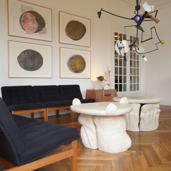 OAK Galerie d'art et de design à Toulouse et Bordeaux