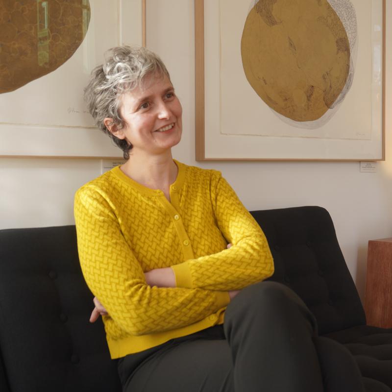 Marie-Pierre Biau
